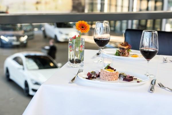 Gottlieb Restaurant