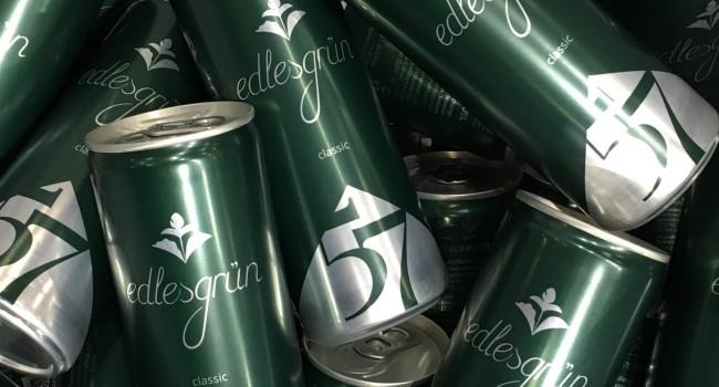 edlesgrün K&R Drinks and Life UG